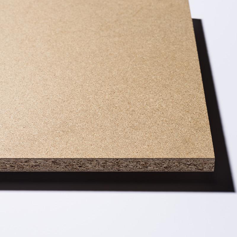 spanplatte rohspan p2 2800 x 2070 x 8 mm. Black Bedroom Furniture Sets. Home Design Ideas