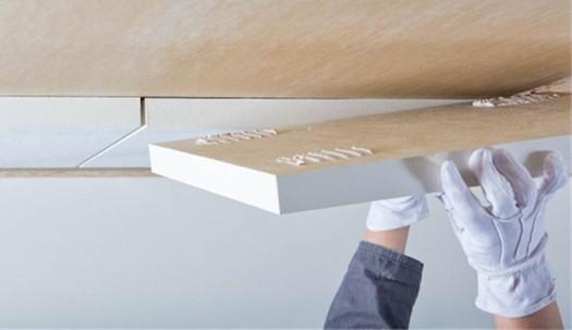 ecophon deckenplatte master b 600 x 600 x 40 mm. Black Bedroom Furniture Sets. Home Design Ideas