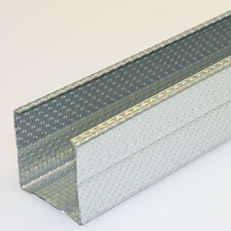 richter cw profil 75 x 50 x 0 6 mm. Black Bedroom Furniture Sets. Home Design Ideas