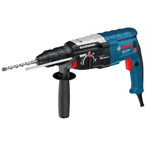 Bosch Bohrhammer GBH 2-28 DFV in L-Boxx Professional