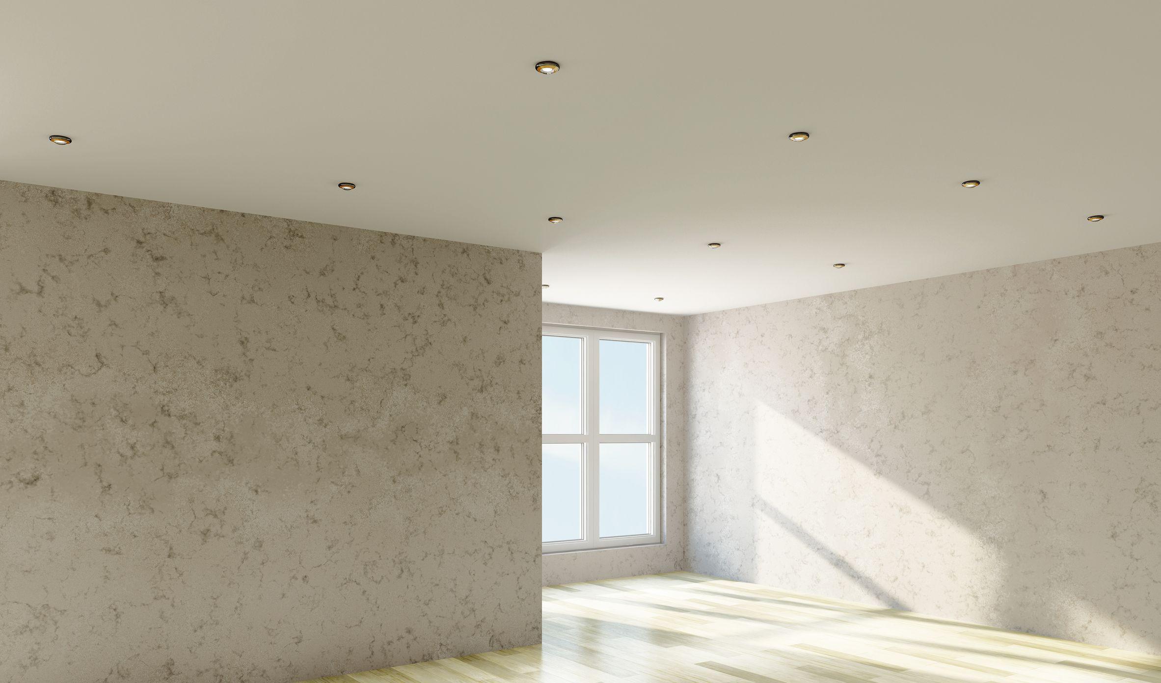 decken best flur lampen led exquisit flurlampen georgina chrom h lampe de decke modern mit with. Black Bedroom Furniture Sets. Home Design Ideas